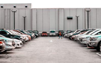 Online Autoveilingen voor personenwagens en bedrijfswagens